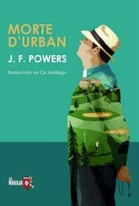 Libro: Morte d'Urban - Powers, James F.