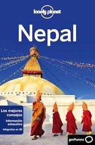 Libro: Nepal 5 - Mayhew, Bradley