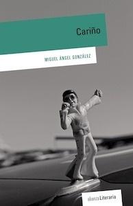 Libro: Cariño - González, Miguel Ángel