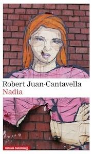 Libro: Nadia - Juan-Cantavella, Roberto