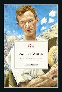 Libro: Voss - White, Patrick