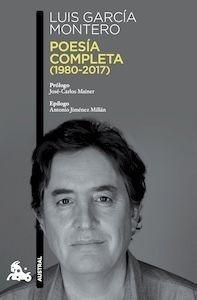 Libro: Poesía completa (1980-2017) - Garcia Montero, Luis