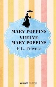 Libro: Mary Poppins   /   Vuelve Mary Poppins - Travers, Pamela Lyndon