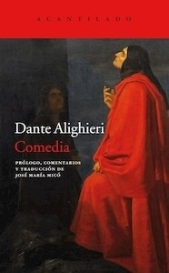 Libro: Comedia - Alighieri, Dante