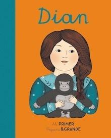 Libro: Mi Primer Pequeña & Grande Dian - Sánchez Vegara, Isabel