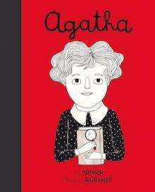Libro: Mi Primer Pequeña & Grande Agatha - Sánchez Vegara, Isabel