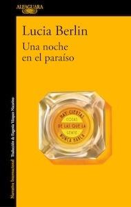 Libro: Una noche en el paraíso - Berlin, Lucia