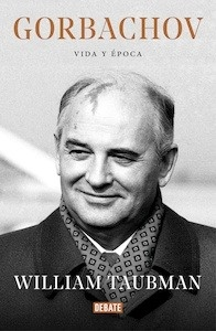 Libro: Gorbachov. Vida y época - Taubman, William