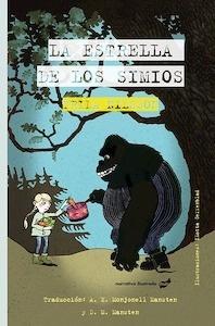 Libro: La estrella de los simios - Nilsson, Frida