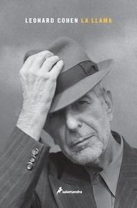 Libro: La llama - Cohen, Leonard