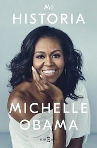 Libro: Mi historia - Obama, Michelle