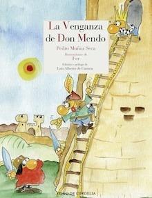 Libro: La venganza de Don Mendo - Muñoz Seca, Pedro