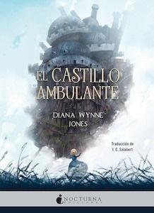 Libro: El castillo ambulante 'Serie 'El castillo ambulante' nº 1' - Wynne Jones, Diana