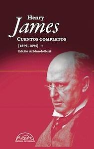 Libro: Cuentos completos (1879-1894) - James, Henry