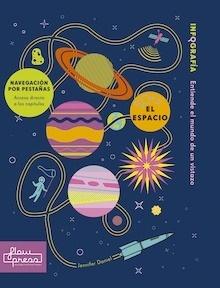 Libro: El espacio - Rogers, Simon