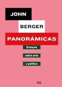 Libro: Panorámicas. Ensayos sobre arte y política - Berger, John