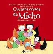 Libro: Cuentos cortos de Micho - Martínez Belinchón, Pilar