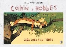 Libro: Súper Calvin y Hobbes 2: Cada cosa a su tiempo - Bill Watterson