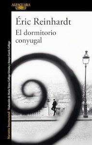 Libro: El dormitorio conyugal - Reinhardt, Éric