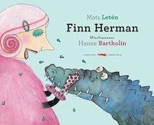 Libro: Finn Herman - Letén, Mats