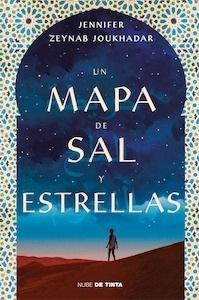 Libro: Un mapa de sal y estrellas - Zeynab Joukhadar, Jennifer