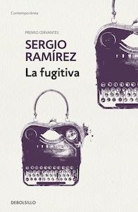 Libro: La fugitiva - Ramirez, Sergio