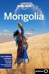 Libro: Mongolia -2018- - Holden, Trent