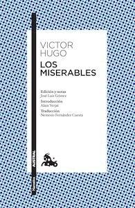 Libro: Los miserables - Hugo, Victor