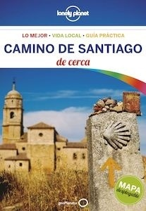 Libro: Camino de Santiago de cerca -2018- - Baz Uriarte, Edurne