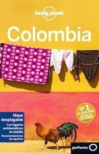 Libro: Colombia -2018- - Vvaa