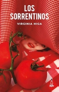 Libro: Los sorrentinos - Higa, Virginia