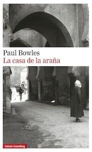 Libro: La casa de la araña - Bowles, Paul