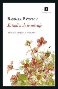 Libro: Estudios de lo salvaje - Baynton, Barbara