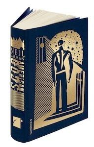 Libro: American Gods (edición ilustrada) - Gaiman, Neil