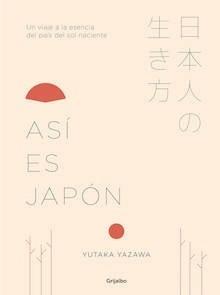 Libro: Así es Japón - Yazawa, Yutaka