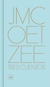 Libro: Tres cuentos - Coetzee, J.M.