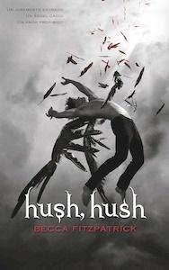 Libro: Hush, Hush (Saga Hush, Hush 1) - Fitzpatrick, Becca