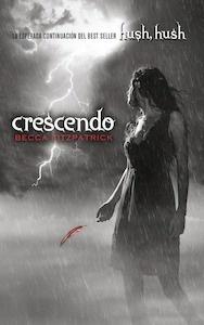 Libro: Crescendo (Saga Hush, Hush 2) - Fitzpatrick, Becca