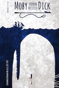Libro: Moby Dick 'Centenario Herman Melville 1819-2019' - Melville, Herman