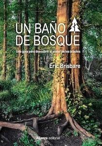 Libro: Un baño de bosque - Brisbare, Éric