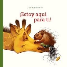Libro: ¡Estoy aquí para ti! - Till, Jochen