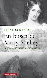 Libro: En busca de Mary Shelley - Sampson, Fiona