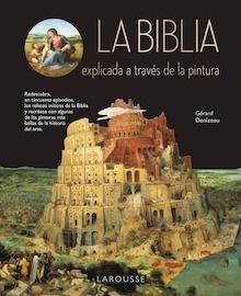 Libro: La Biblia explicada a través de la pintura - Denizeau, Gerard