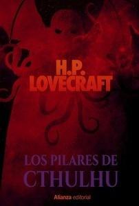 Libro: Los pilares de Cthulhu - Lovecraft, H.P.