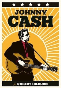 Libro: Johnny Cash por Robert Hilburn - Hilburn, Robert