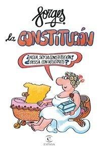 Libro: La Constitución de Forges - Forges: