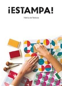 Libro: ¡Estampa! - Fábrica De Texturas